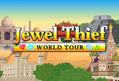 Jewel Thief: World Tour