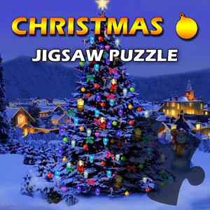 Jigsaw Puzzle Christmas