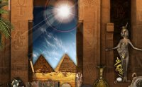 Julias Adventure in Egypt