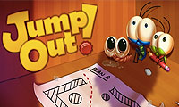 Jump Out the Box: Computer