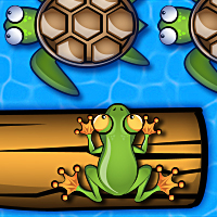 Jumper Frog Game
