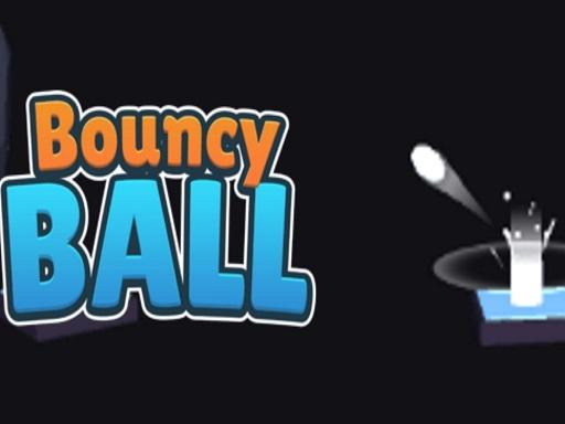 Jumping Bouncy Ball