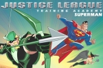 Justice League Training Academy Superman