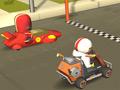 Kick Buttowski: Kart Course Challenge