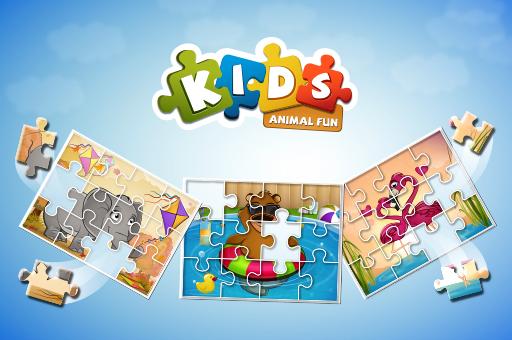 Kids Animal Fun