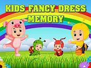 Kids Fancy Dress Memory