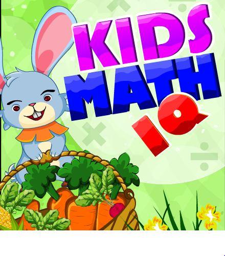 kids Math Iq