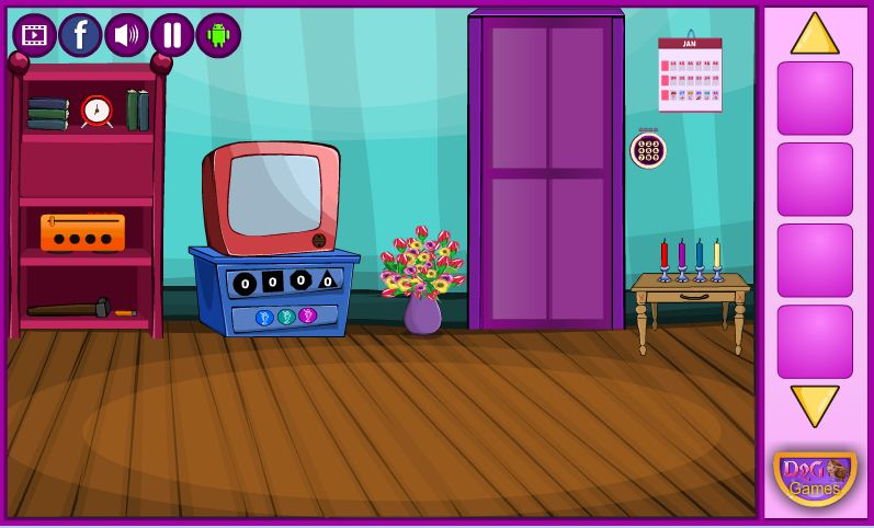 Kidzee Room Escape 2