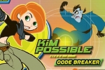 Kim Possible Code Breaker