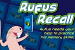 Kim Possible Rufus Recall