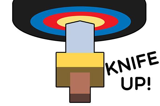 Knife Up!