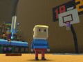 Kogama: Basketball Arena