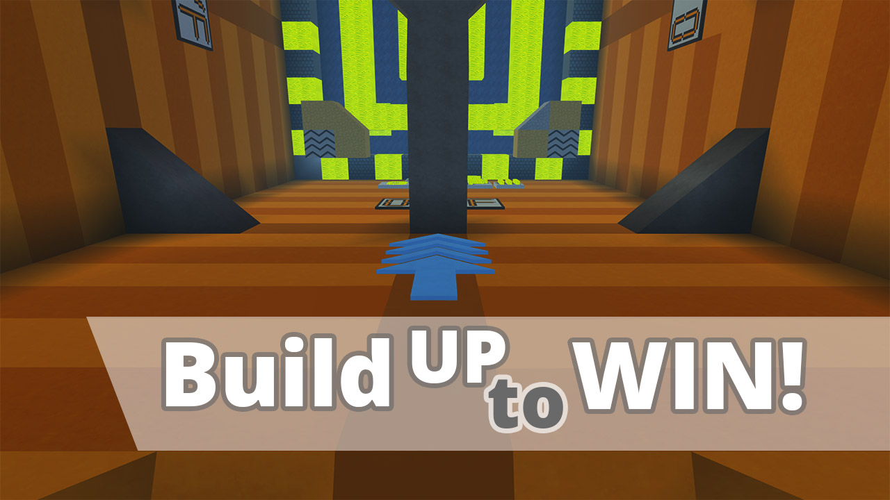 KOGAMA Build UP to WIN!