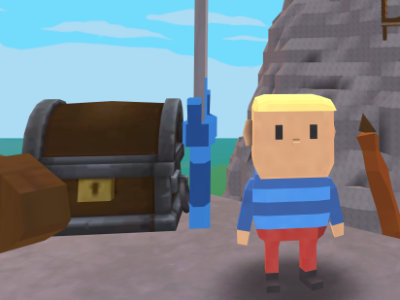 Kogama: Pirate Adventure