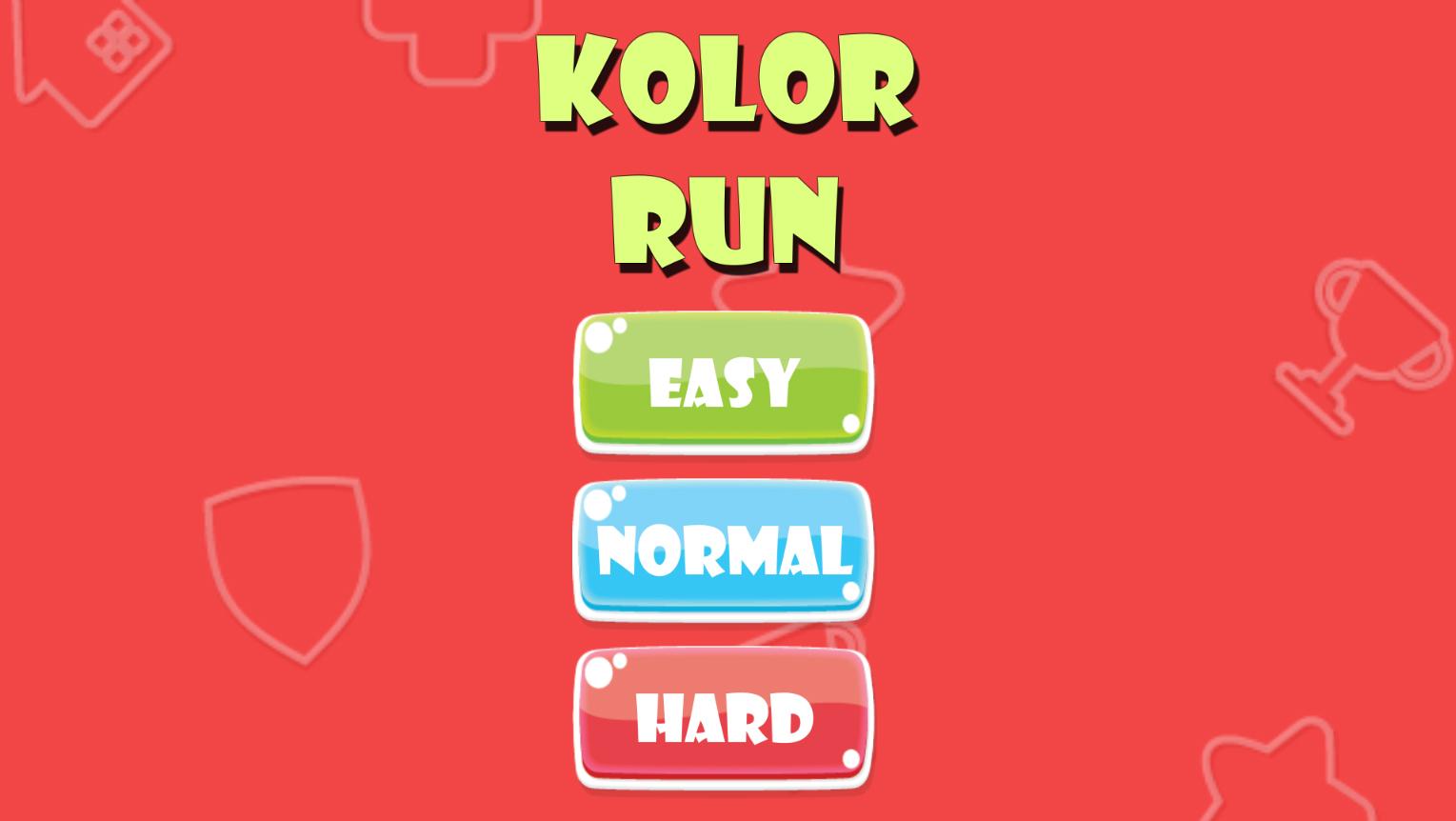 Kolor Run