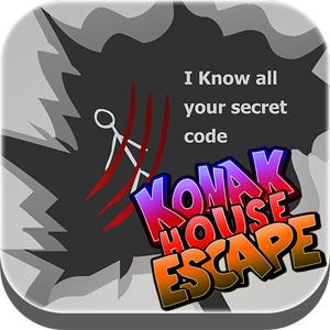 Konak House Escape