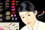 Korean Girl Make Over