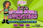 KT's Impossi-Bubble Adventures