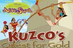 Kuzko Quest For Gold