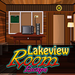 Lakeview Room Escape