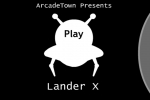 Lander X