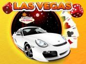 Las Vegas Midnight Parking