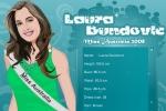 Laura Dundovic Miss Australia 2008 Dressup