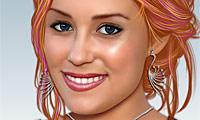 Lauren Conrad Make-Up