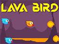 Lava Bird