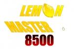 Lemon Master 8500