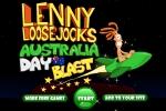 Lenny Loose Jocks Australia Day Blast