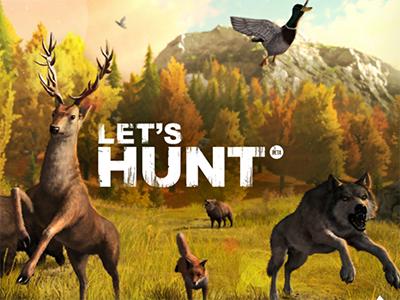 Lets Hunt