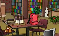 Library Hidden Objects