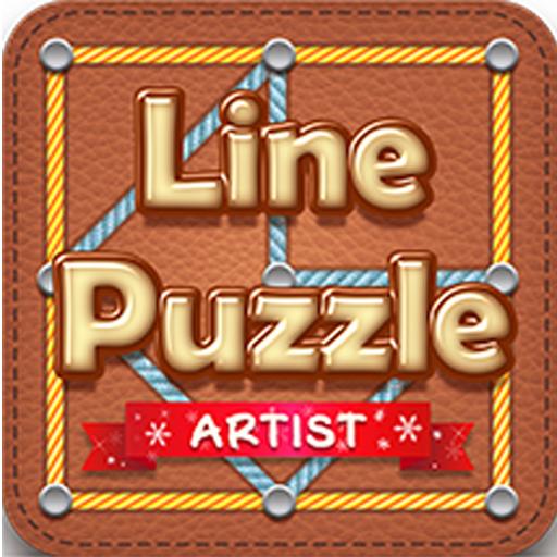 Line Puzzle Artist