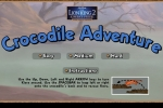 Lion King - Crocodile Adventure
