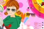Lipstick Girl Makover