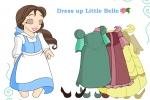 Little Belle Dress Up
