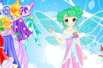 Little Fairy Princess Dress Up
