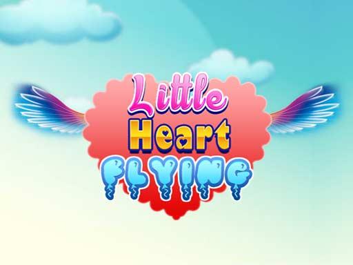 Little Heart Flying