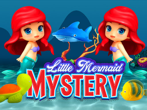 Little Mermaid Mystery