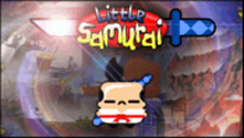 Little Samurai