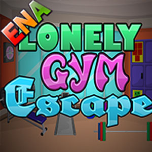 Lonely Gym Escape