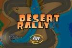 Looney Tunes Desert Rally