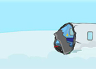 Lost In Antarctica