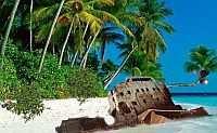 Lost Island Adventure