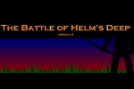 LOTR The Battle Of Helms Deep V2