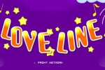 Love Line Drawing