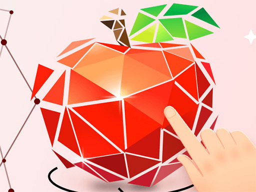 Love Poly 3D