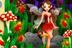 Lovely Forest Fairy Dress Up