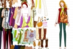 Lovely Layered Look Dressup